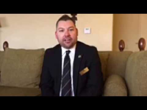 One-on-One with Adrian Montoya of Hotel Albuquerque