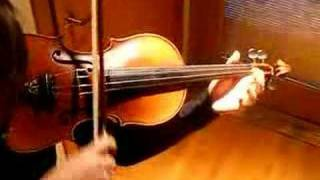 Copy of Stradivarius Made in Germany