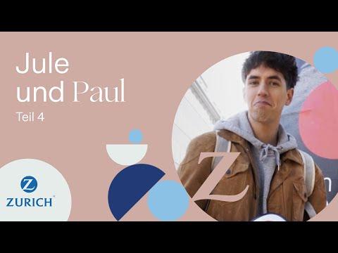 Jule und Paul, Folge 4