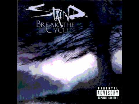 Staind - So Far Away [HQ]