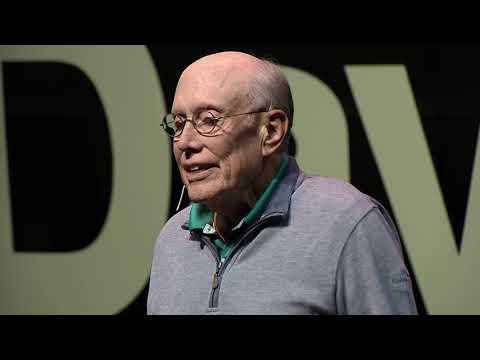 Downsizing and Saying Goodbye   Charlie Campbell   TEDxDayton