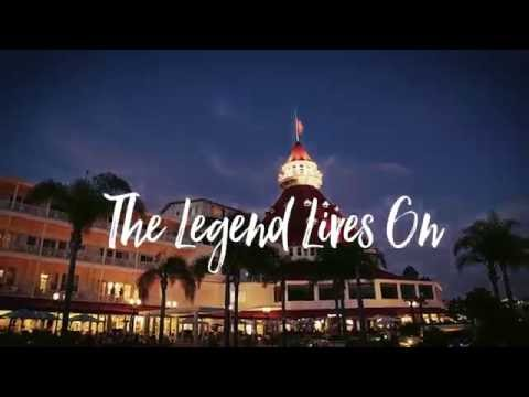 Hotel del Coronado: The Legend Lives On