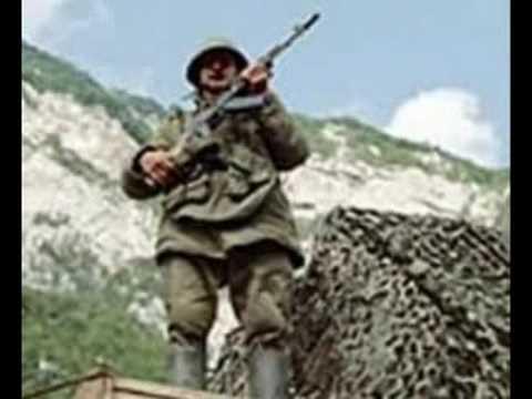 Война в Южной Осетии/Сплин