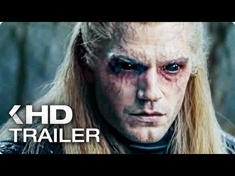 New Movie Trailers (2019) Comic-Con Special