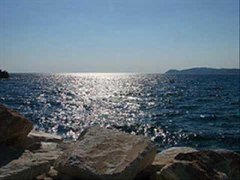 Μες του Αιγαίου τα νερά_ Μαρίζα Κωχ