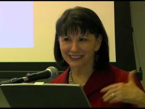 Gloria Feldt on Margaret Sanger: Brooklyn Museum - YouTube