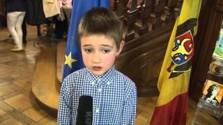 Răzvan Rotari – cetățean al Uniunii Europene