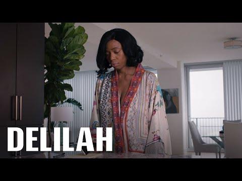 "First Look: ""The Purple Empress""   Delilah   Oprah Winfrey Network"