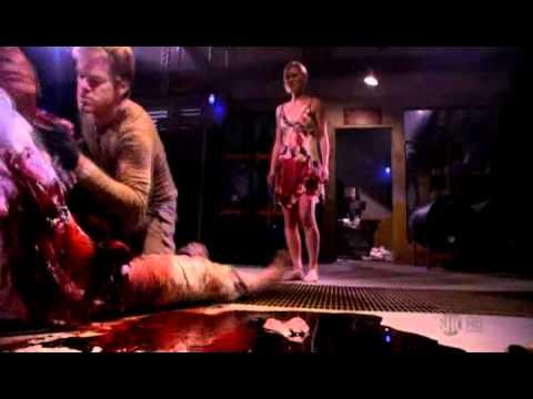 Dexter - Агата Кристи