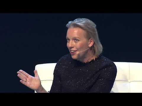 Sime 2017 –Cyber security – Rolf Rosenvinge, Maria Rankka