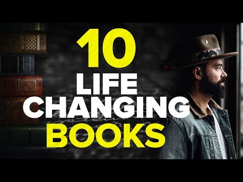 The 10 Spiritual Books That Changed My Life