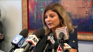Lisa Bloom announces the Trump sexual assault accuser she represents Jane Doe, is a no show