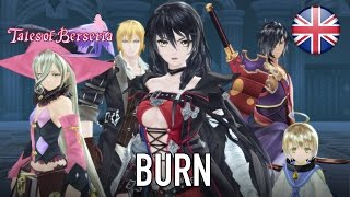 Tales of Berseria - The Flame E3 2016