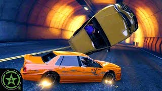Racing Without Tires - GTA V | Let's Play