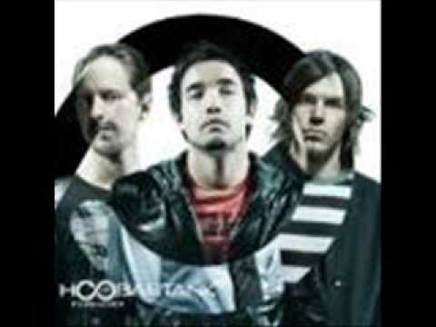 Hoobastank - Who The Hell Am I?