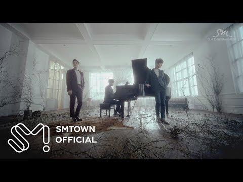S 에스 '하고 싶은 거 다 (Without You)' MV Teaser