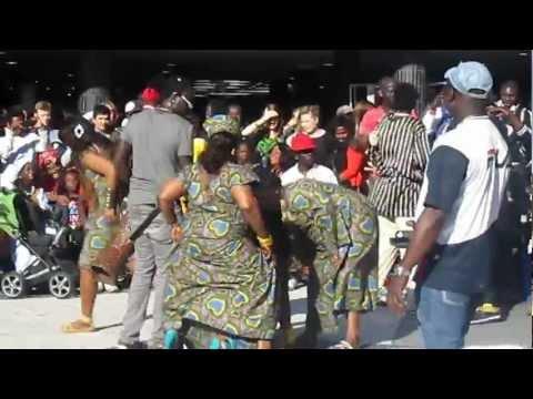Gambian Cultural Week Oslo Norway The Gambian Cultural Week