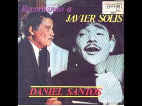 RETIRADA DANIEL SANTOS