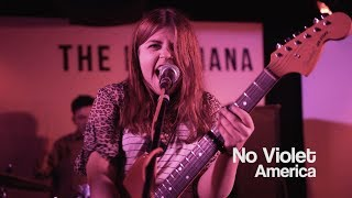 No Violet