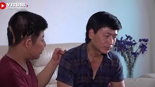 Diễn viên Quốc Tuấn và những giọt nước mắt đắng cay chữa bệnh cho con