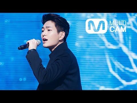 [Fancam] Onew of SHINee(샤이니 온유) Intro + Love Like Oxygen(산소같은 너) @M COUNTDOWN_150319
