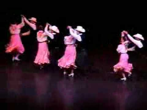 Grupo: Alma de Clovis HS (Sonora Bronco)