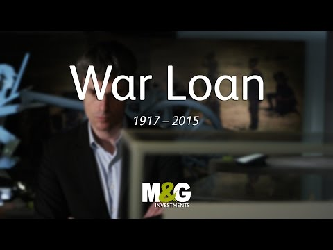 Goodbye to War Loan: 1917 to 2015