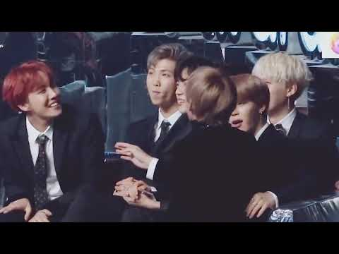 BTS (방탄소년단) reacting to Ailee (에일리) Live performances & awards