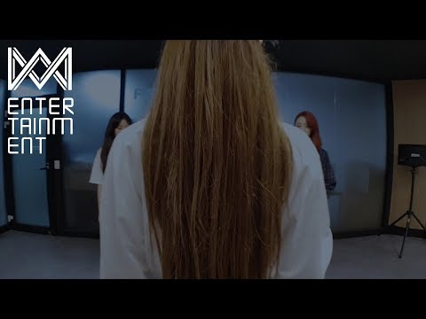 오마이걸(OH MY GIRL)_불꽃놀이 (Remember Me)(Dance Practice Video)