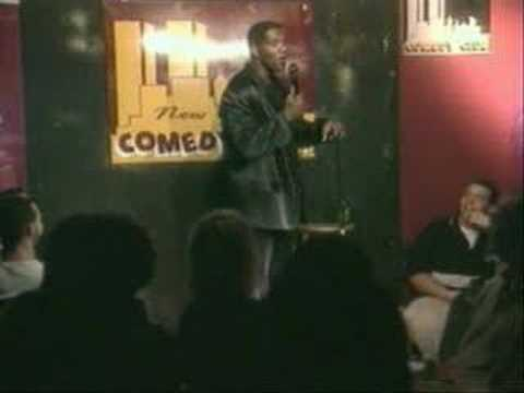 howard moore comedy show