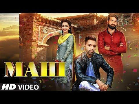 Mahi: Gurdish Guri (Full Song) Sukhbir Redrockerz - Badal Adamke