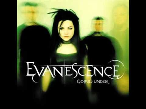 Baixar Evanescence - Going Under - MALE VOICE