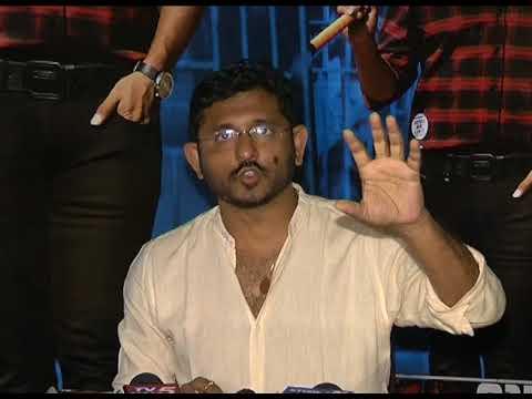 Director-BVS-Ravi-Latest-Interview-About-Jawaan-Movie