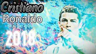Cristiano Ronaldo skills e goals 2018- post malone - congratulations (kwon edit) [sr]