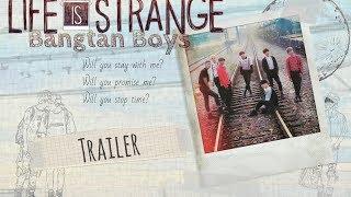 BTS AU - Life Is Strange ~ Bangtan Boys [Trailer]