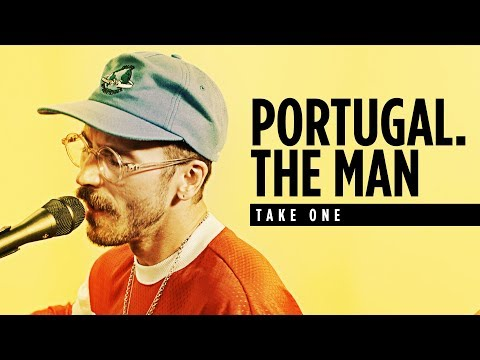 Take One feat. Portugal. The Man   Rolling Stone