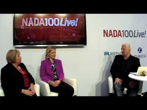 NADA & Junior Achievement- Financial Literacy