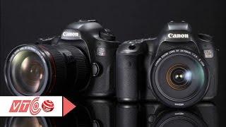 Canon EOS 5DsR: Không có đối thủ về độ phân giải | VTC