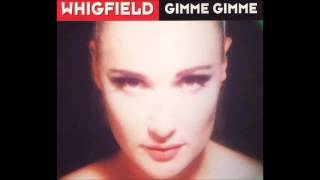 WHIGFIELD - GIMME GIMME (Original Extended) Winter 1996-97