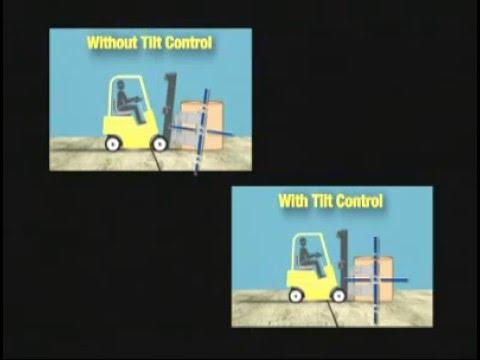 tilt control large