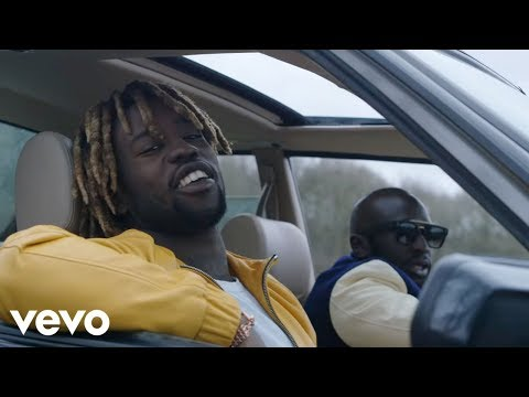 Jok'air - Squale (Clip officiel) ft. Chich