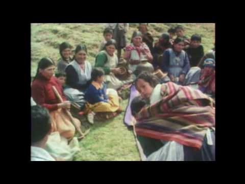 EL PERU Y SU MUSICA PARTE 1/3 - Jilguero del Huascaran - Ayllu - Avendano Carbajal
