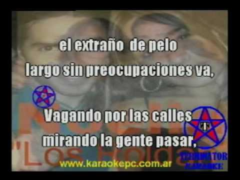 Karaoke Profesional!! ENANITOS VERDES - ENGANCHADOS !!!