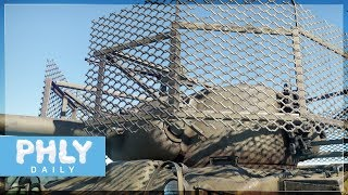 I Played A Tank With Chain Link Fence Armor...It Went Better Than Expected