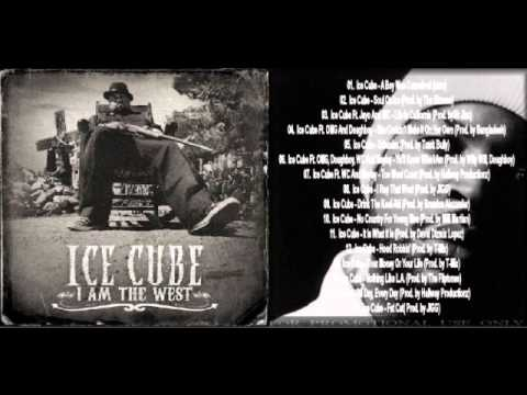 Ice Cube - All Day, Every Day
