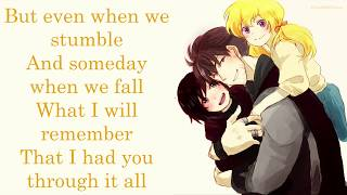 Home (feat. Casey Lee Williams) by Jeff Williams with Lyrics