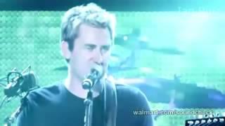 Nickelback - The Betrayal (FAN VIDEO)