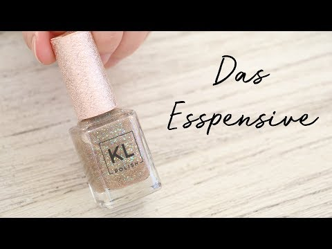 Das Esspensive Swatches, Invisalign + My Hair | Random Rambles