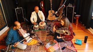 Amie And Sangeet Millennium - Raag Patdeep Alaap -