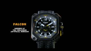 Squadron by Titan Octane - Falcon